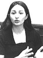 <b>Nurhan Yildirim</b> (25): Das Forschungsprojekt an der Uni war für uns der ... - nurhan
